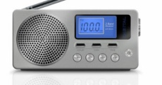 Expolaranjeiras na rádio